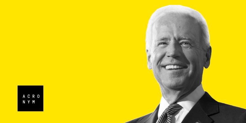 FWIW: Just Biden his time 🕶